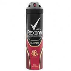 Rexona Антиперспирант аэрозоль мужской Champions 150мл