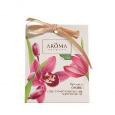 Aroma Harmony Саше ароматизированное Орхидея 10гр