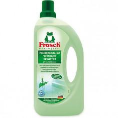 Frosch Универсальное чистящее средство РН-нейтральное 1л