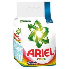 Ариэль стиральный порошок автомат СМС Color 4,5кг ARIEL