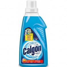 Calgon Гель для cмягчения воды и предотвращения образования накипи 2в1 750мл