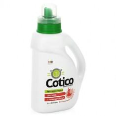 Cotico Гель для стирки цветного и линяющего белья 1 л