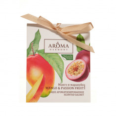 Aroma Harmony Саше ароматизированное Манго и маракуйя 10гр