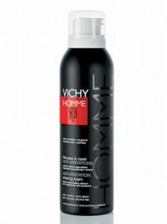 Vichy (Виши) Ом Пена для бритья против раздражения кожи 200 мл
