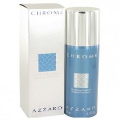 LORIS AZZARO CHROME Дезодорант мужской 150мл AZZARO LORIS
