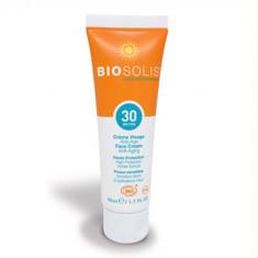 Biosolis Крем солнцезащитный для лица SPF30 50мл