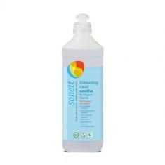 Sonett Средство жидкое для мытья посуды Гипоаллергенное 500 мл