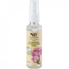 OZ! OrganicZone Цветочная вода Розы 50 мл OZ! Organic Zone