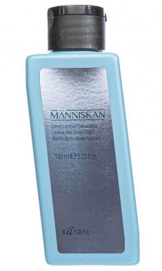 Kaaral Manniskan Крем после бритья смягчающий 100мл