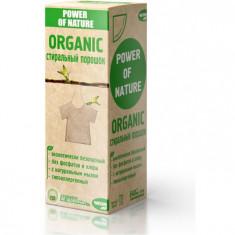 Чистаун Стиральный порошок Organic 600г