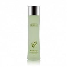 тонер увлажняющий с маслом оливы deoproce premium olivetherapy essential moisture skin