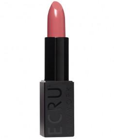 ECRU New York Помада губная Гибридная текстура, лиловая роза / Velvet Air Lipstick 4 г