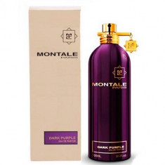 MONTALE Dark Purple парфюмерная вода унисекс 50 ml