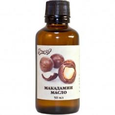 Мико Растительное масло Макадамии 50 мл МиКо