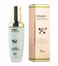База под макияж с коллагеном EKEL Collagen Makeup Base 50мл