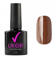 RUNAIL 4507 гель-лак для ногтей / Liker 9 мл