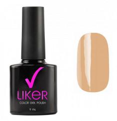 RUNAIL 4570 гель-лак для ногтей / Liker 9 мл