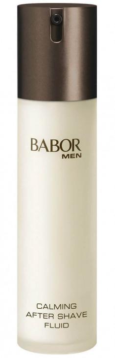BABOR Концентрат после бритья, для мужчин / Calming After Shave Fluid MEN 50 мл