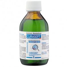 Курасепт жидкость для полоскания рта с хлоргексидином 0,2% фл 200 мл Curasept