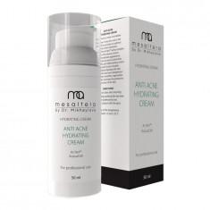 MESALTERA by dr. Mikhaylova Anti Acne Hydrating cream Крем для проблемной и жирной кожи 50мл