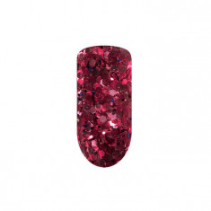 IRISK PROFESSIONAL 68 гель-лак для ногтей / IRISK Glossy Platinum, 5 мл
