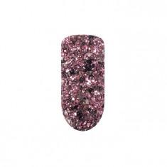 IRISK PROFESSIONAL 64 гель-лак для ногтей / IRISK Glossy Platinum, 5 мл