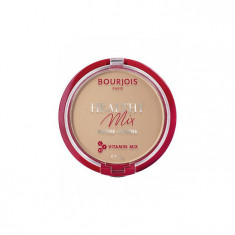 BOURJOIS Пудра для лица 005 / Healthy Mix Relaunch