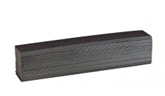 SILVER STAR Абразив сменный 120 х 18 мм, черный, 240 grit, 50 шт