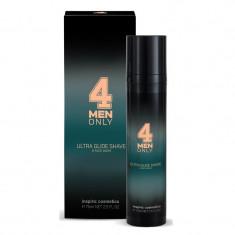 Inspira Ultra Glide Shave & Face Wash Ультрамягкий гель-крем для умывания и бритья 75мл inspira: cosmetics