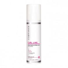 COIFFANCE PROFESSIONNEL Спрей для вьющихся волос / CURL LINE CURL SPRAY 200 мл