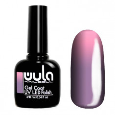 WULA NAILSOUL 424 гель-лак для ногтей, термо / Wula nailsoul 10 мл