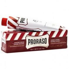 Proraso Крем для бритья питательный 150 мл