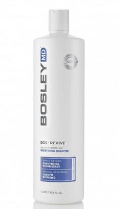 Шампунь-активатор от выпадения и для стимуляции роста волос (для неокрашенных волос) Bosley Pro BosRevive Nourishing Shampoo for Non Color-Treated Hair 1000мл