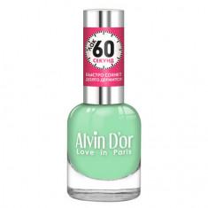 Alvin D'or, Лак «60 секунд» №06