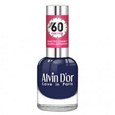 Alvin D'or, Лак «60 секунд» №32