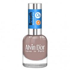 Alvin D'or, Лак Breath №20