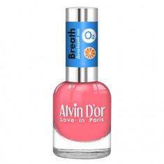 Alvin D'or, Лак Breath №24