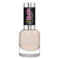 Alvin D'or, Лак-гель Nude №05