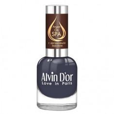 Alvin D'or, Лак SPA №39