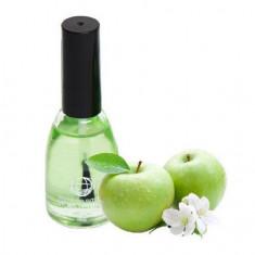 Континент красоты, Масло для кутикулы «Зеленое яблоко», 15 мл