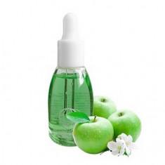 Континент красоты, Масло для кутикулы «Зеленое яблоко», с пипеткой, 15 мл