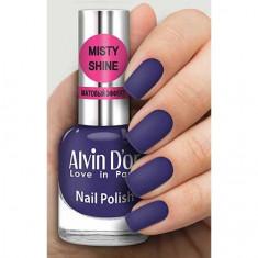 Alvin D`or, Лак Misty shine №544 Alvin D'or
