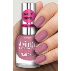 Alvin D`or, Лак Misty shine №507 Alvin D'or