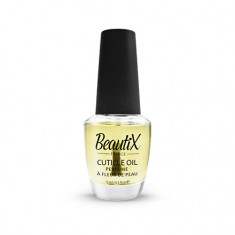 Beautix, Масло для кутикулы A Fleur De Peau, 15 мл