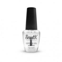 Beautix, Масло для кутикулы «Миндаль», 15 мл