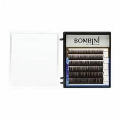 Bombini, Ресницы на ленте Truffle 0,07/8-13 мм, D-изгиб