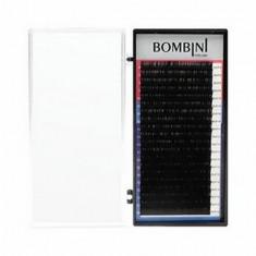 Bombini, Ресницы на ленте 0,15/8-14 мм, C-изгиб