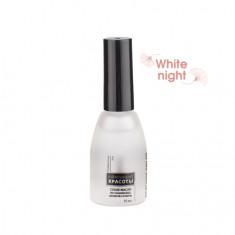 Континент красоты, Cухое масло для кутикулы White Night, 15 мл