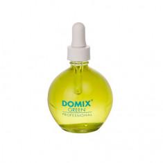Domix, Масло для ногтей и кутикулы «Манго», 75 мл