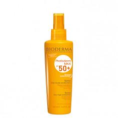 BIODERMA Спрей для тела фотодерм / MАХ SPF 50+ 200 мл